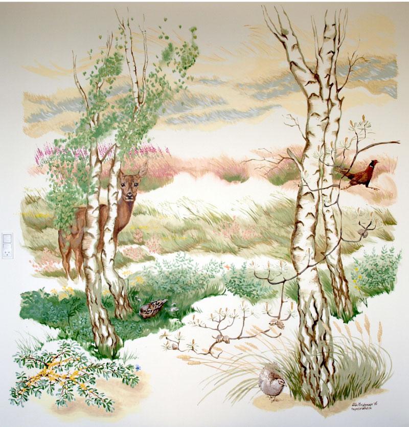 vaegmaleri